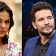 """Em """"O País do Futuro"""", Bruna Marquezine e Daniel de Oliveira irão protagonizar cenas de sexo e nudez"""