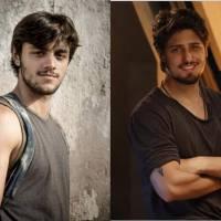 """Novela """"Totalmente Demais"""": Jonatas (Felipe Simas) ou Rafael? Quem é o mais gato da trama?"""