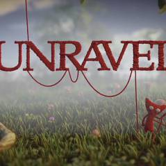 """Gameplay de """"Unravel"""" mostra como o simpático monstrinho vermelho explora o mundo"""