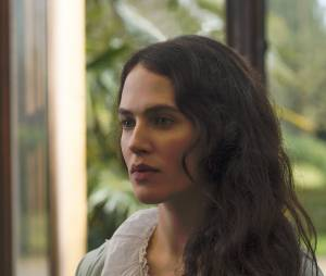 "Jessica Brown Findlay também estrela""Victor Frankenstein"", com Daniel Radcliffe"