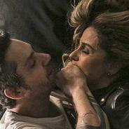 """Novela """"A Regra do Jogo"""": Atena (Giovanna Antonelli) fala verdade sobre Romero para Tóia!"""