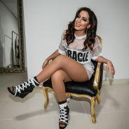 Anitta e Rihanna são iguais no estilo? Brasileira diz que cantora é sua inspiração fashion!
