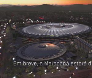 """Em """"PES 2016"""": estádio do Maracanã já chegou ao game de futebol!"""