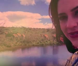 """Sophia Abrahão lança lyric vídeo de """"Se Vira"""""""