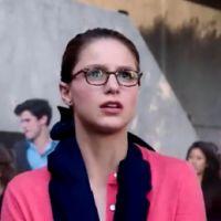 """Em """"Supergirl"""": na 1ª temporada, Kara (Melissa Benoist) aparece sem seus poderes em novas imagens!"""