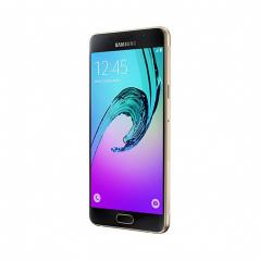 Samsung Galaxy A3, A5 e A7 ganham novas versões com novidades, mas só em 2016