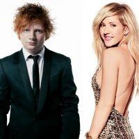 Ed Sheeran, Ellie Goulding e The Weeknd vão disputar prêmio de melhor música no BBC Music Awards!