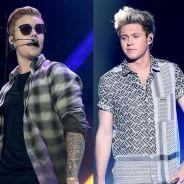 Selena Gomez com Justin Bieber ou Niall Horan, do One Direction? Qual casal você prefere?