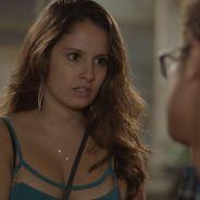 """Novela """"Malhação"""": Nanda manda foto ousada para Filipe (Francisco Vitti) e o jovem perde o celular!"""