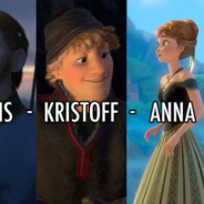 """De """"Frozen"""": 13 curiosidades do filme da Disney que muito provavelmente você não sabia!"""