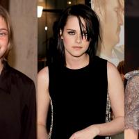 Kristen Stewart e sua evolução: veja a incrível mudança no visual da atriz através dos anos!