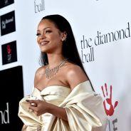 Kylie Jenner, Tyga e Zendaya ajudam Rihanna a arrecadar fundos para caridade no Diamond Ball 2015