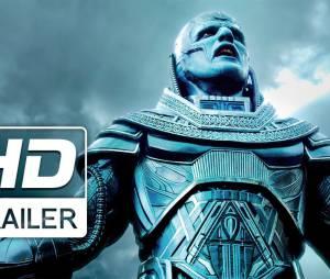 X-Men: Apocalipse | Trailer Oficial