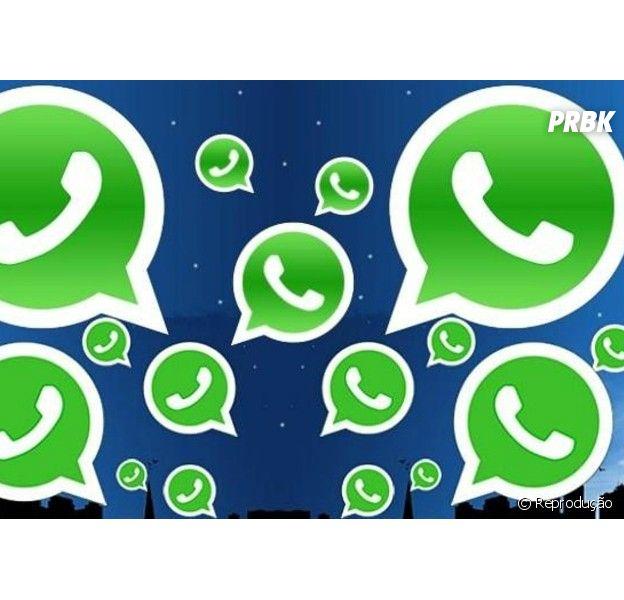 WhatsApp fora do ar! Justiça determina que aplicativo seja suspenso!