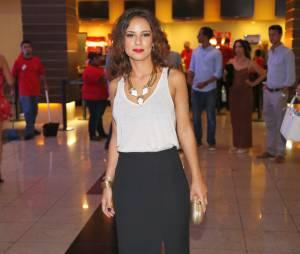 """Andréia Horta é uma das protagonistas do filme """"Muita Calma Nessa Hora 2"""""""