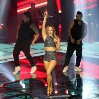 """Claudia Leitte faz playback no """"The Voice Brasil"""" e gera comentários negativos no Twitter!"""