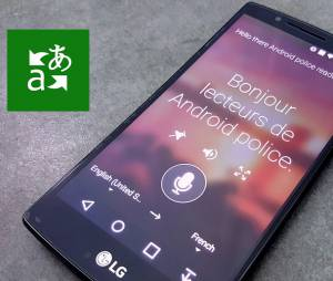Microsoft Translator está disponível para Android e iOS!
