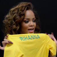 Rihanna, Beyoncé e Demi Lovato, confira as estrelas que amam o Brasil!
