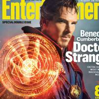 """De """"Doutor Estranho"""": Benedict Cumberbatch ganha primeiro pôster oficial como protagonista!"""