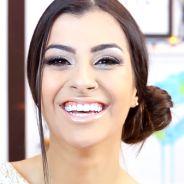 Sophia Abrahão, Nah Cardoso, Maju Trindade e outras blogueiras dão dicas de make para o Ano Novo!