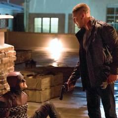 """De """"Demolidor"""": da 2ª temporada, veja a primeira imagem do anti-herói Justiceiro"""