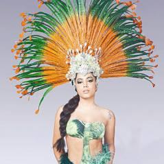 """Anitta comenta destaque no Carnaval carioca e garante: """"Minha história está apenas começando"""""""
