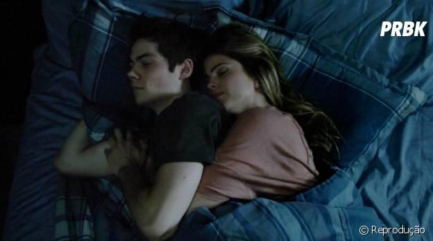 "Em ""Teen Wolf"": Stiles (Dylan O'Brien) e Malia vão terminar o namoro!"