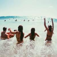 Surf, Slackline, Atletismo e 10 gifs que vão te inspirar a praticar esportes nesse verão!