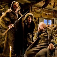 """Cinebreak: """"Os Oito Odiados"""", novo filme de Quentin Tarantino, é uma das maiores estreias da semana!"""