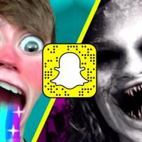 Snapchat encerra loja do Lenses e não será mais possível comprar filtros no aplicativo!