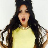 Camila Cabello, do Fifth Harmony, posa só de biquíni no Instagram e arranca elogios dos fãs!