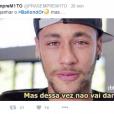 Bola de Ouro 2016? Pelo visto não foi desta vez, Neymar!