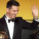 Neymar Jr. perde a sonhada Bola de Ouro para Lionel Messi e memes hilários invadem o Twitter!