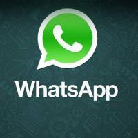 """O """"Whatsapp"""" bate 430 milhões de usuários mesmo sem joguinhos"""