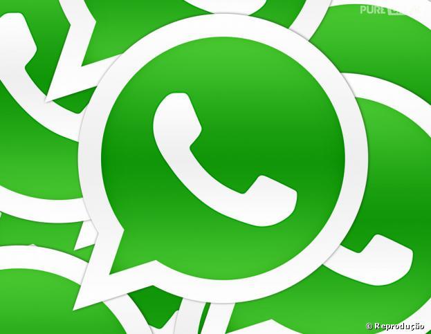 """""""Whatsapp"""" ainda está atrás do WeChat"""