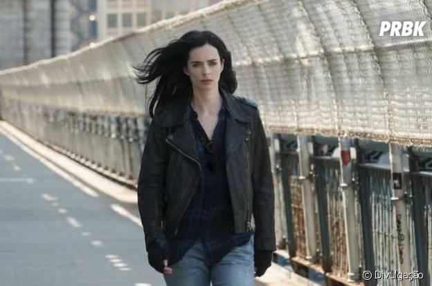 """Em """"Jessica Jones"""", série é renovada para a 2ª temporada"""