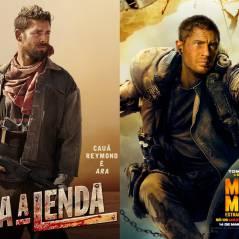 """De """"Reza a Lenda"""", com Cauã Reymond: veja 7 provas de que o filme é o """"Mad Max"""" brasileiro!"""