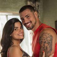 """Novela """"A Regra do Jogo"""": Juliano (Cauã Reymond) assume filho de Romero e casa com Tóia!"""