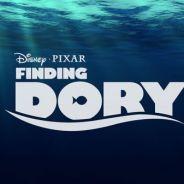 """De """"Procurando Dory"""": em novo teaser, protagonista tenta entender o título do filme. Assista!"""