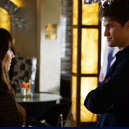 "Em ""Pretty Little Liars"": na 6ª temporada, Spencer (Troian Bellisario) e Caleb se beijam!"