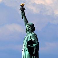 Turistas #chateados! Estatua da Liberdade e serviços nos EUA estão em greve