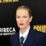 "De ""50 Tons Mais Escuros"": Kim Basinger vai interpretar Elena Lincoln, ex-amante de Christian Grey"