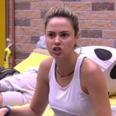 """Paredão """"BBB16"""": Ana Paula e Láercio disputam preferência do público no reality da Globo! Confira"""