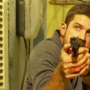 """Final """"A Regra do Jogo"""": Dante (Marco Pigossi) é baleado e vai parar no hospital!"""