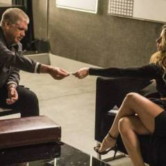 """Final """"A Regra do Jogo"""": Atena (Giovanna Antonelli) é promovida na facção e ganha nova missão!"""