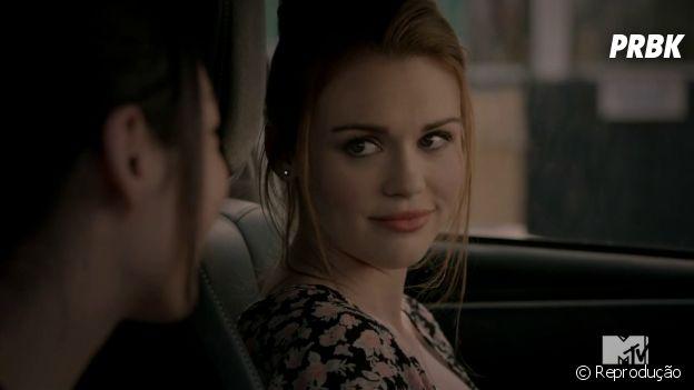 """Em """"Teen Wolf"""", Lydia (Holland Roden) retorna fashion da Eichen House!"""