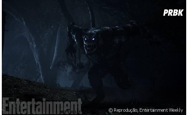 """Em """"Teen Wolf"""", Besta aterroriza a todos e Lydia (Holland Roden) pode ser a solução dos problemas!"""