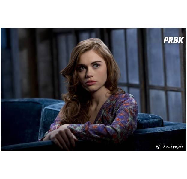 """Em """"Teen Wolf"""", Lydia (Holland Roden) e todos os detalhes que você precisa saber sobre o futuro a personagem!"""