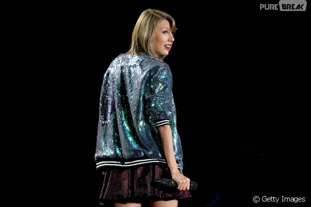 Taylor Swift irá lançar game para celular!