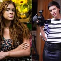 """Novela """"Totalmente Demais"""": Eliza (Marina Ruy Barbosa) ou Leila? com quem Jonatas deve ficar?"""